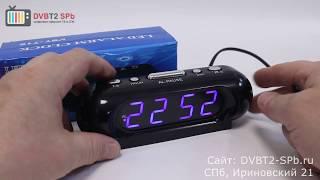 VST-716 - обзор электронных часов