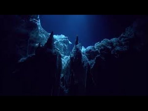CREATED OCEAN TRENCH THROUGH COLLISION OF TECTONIC PLATES, documentary