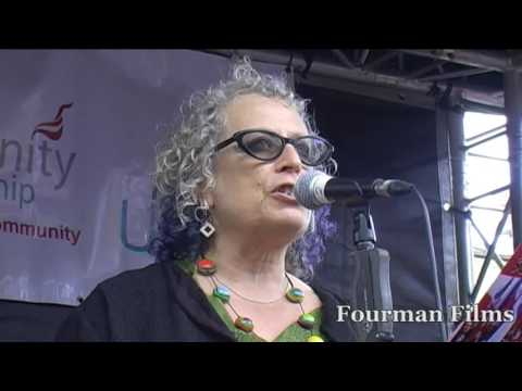 Julia Bard Jewish Socialist Group The Battle of Cable Street 80 Years On 09 10 16