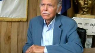 Huber Matos  on the Cuban Revolution on January 4, 2009