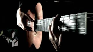 Cavatina - By Stanley Meyers - SOLO GUITAR - JOHN H. CLARKE