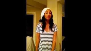 Billie Jean (X Factors Drew)- Justine Tyrell
