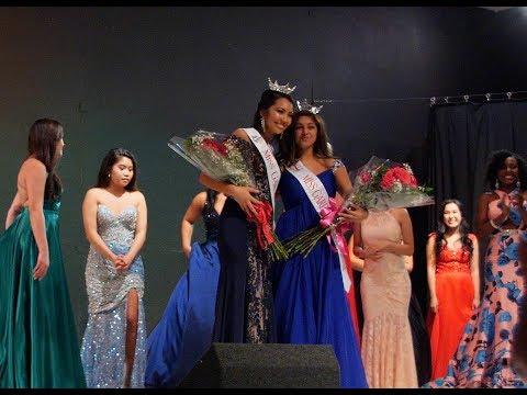 Miss Garden Grove 2018 Crowned
