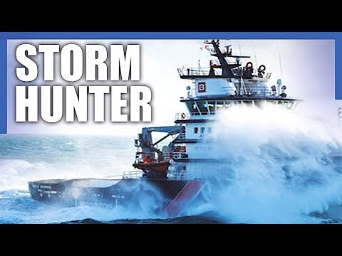 Storm Hunters - Documentary