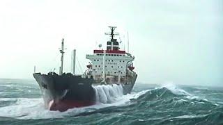 Storm Hunters - Documentary