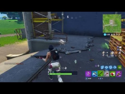 6 reasons why to not go Dusty Depot today