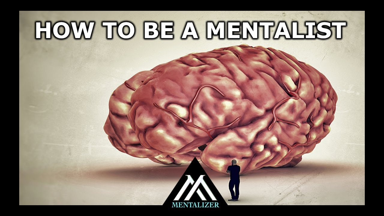 Image result for become a mentalist
