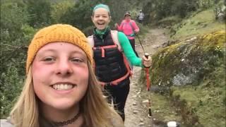 PERU - G ADVENTURES 2017