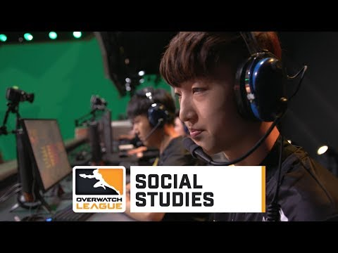 Seoul Dynasty | Social Studies | Overwatch League