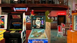 Dolphin Emulator 4.0-3771 | Pinball Hall of Fame: The Gottlieb Collection [1080p HD] | GameCube