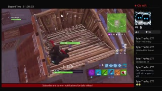 Fortnite Battle Royale - Join to play!