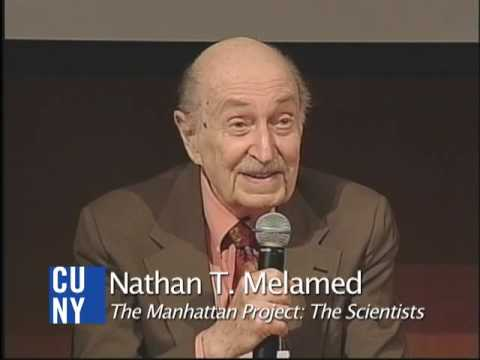 Doctor Atomic: The Manhattan Project: The Scientists