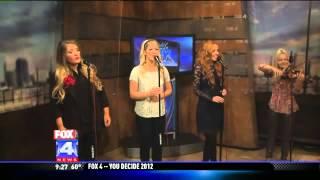Celtic Woman / Chloë Agnew in Kansas City