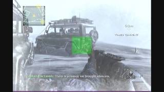 MW2 ®: AIMBOT- Campaign- Special Ops (PS3)