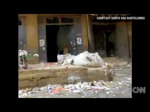 The Trash Cities Of Cairo