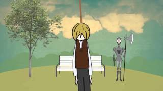 Banco de plaza (Animación 2D)