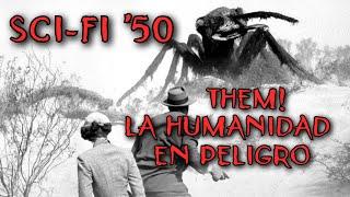 La humanidad en peligro pelicula completa