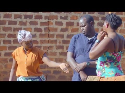 "Video (skit): kansiime Anne – Public Display of Affection (""you're here being squeezed next to a wall"")"