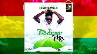 Shatta Wale - Deliver Me (Audio Slide)