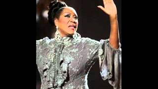 SOMEBODY LOVES YOU BABY - PATTI LABELLE.wmv