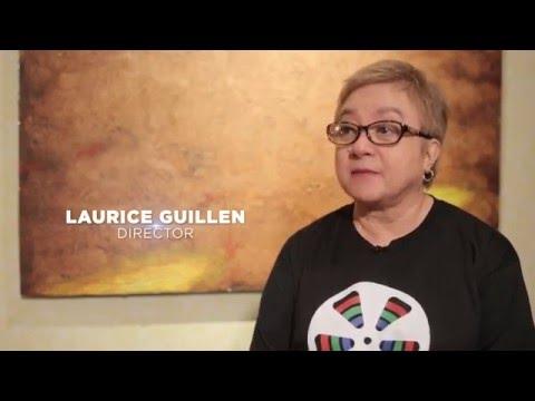 ABS-CBN Film Restoration: Direk Laurice Guillen on Sagip Pelikula