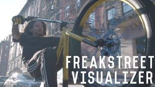 Gambar cover Highly Suspect - Freakstreet [Official Visualizer]