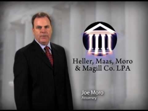 Ohio Workers Compensation Lawyers. Call HMMM Today