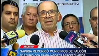 El Imparcial Noticiero Venevisión lunes 01 de febrero de 2016 - 11:45am
