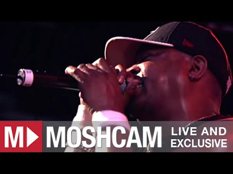 Public Enemy  Harder Than You Think   in Sydney  Moshcam