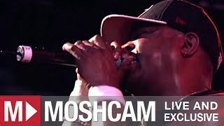 Public Enemy - Harder Than You Think | Live in Sydney | Moshcam