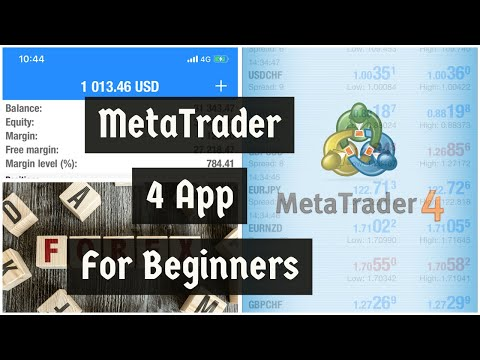 4-requirements-in-forex-trading;-metatrader-4-app