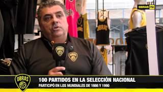 Carlos Romano - Obras Basket parte 2 (01-08-2017)
