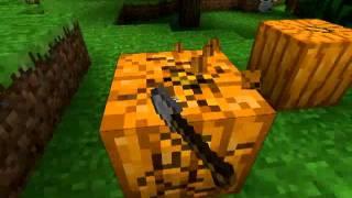 Zagrajmy w minecraft Odcinek 2 Pierwsza śmierć boli najbardziej