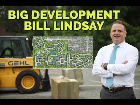 Say NO To Big Development Bill Lindsay