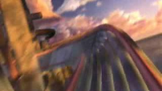 Myst III: Exile Coaster Ride