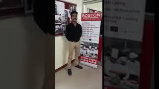 Best Catering College in Madurai  Boston Institute of hotel management