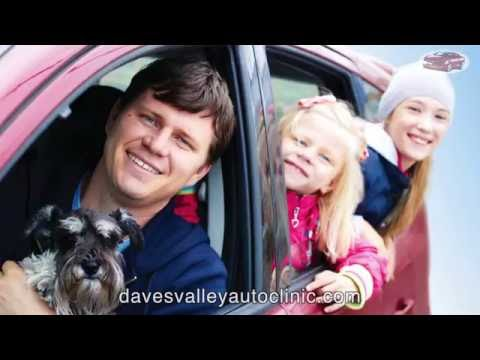 The Long Summer Road Trip -  Dave's Valley Auto Clinic