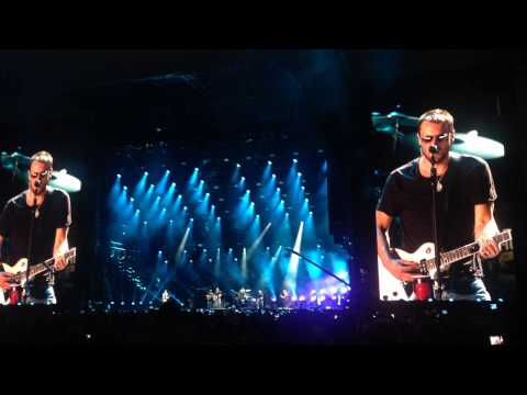 Eric Church - Outsiders CMA Fest LP Field Nashville 2014