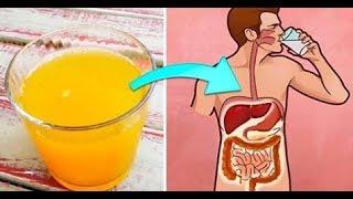 Вот что может произойти с телом, если пить воду с куркумой каждый день