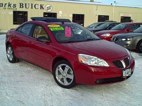 8171 2008 Pontiac G6 Gt 22k 13995 Dekalb Illinois Youtube