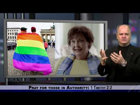 Christian Judge Fired For Refusing Gay Marriage Wins $300k Settlement