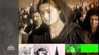 Российская империя 04 эпизод из 16. Екатерина II. Часть 1.