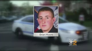 Trial Begins In Killing Of NYPD Det. Brian Moore
