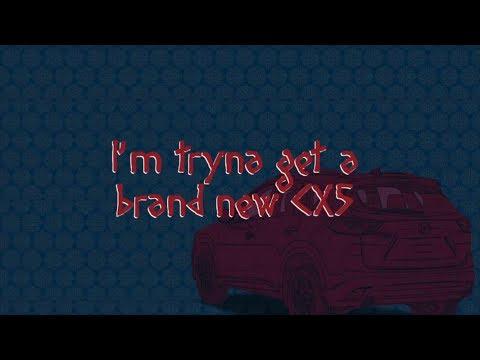 Joe Grind - Maharani (Tequila Remix) [Lyric Video] | @JoeGrindSN1