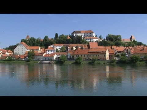 Eslovenia turismo PTUJ y VELENJE / Slovenia Tourism  - CityTour, visit, viaje, viajar, travel, guías