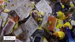 20 Menit Dapatkan Diskon 90% Produk Mainan Anak - JPNN.COM