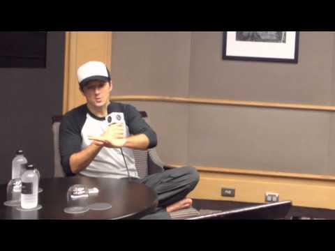 "Jason Mraz Calls His 2014 Dates For ""YES"" His ""proudest Tour"" Ever."