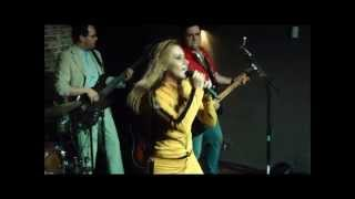 Paula Marchesini - I love rock´n roll, what a  feeling, gonnies, sweet dreams