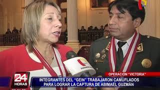 La historia del GEIN y cómo se gestó la captura de Abimael Guzmán