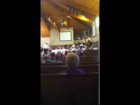 Amador County Concert Band-Music of the Four Winds